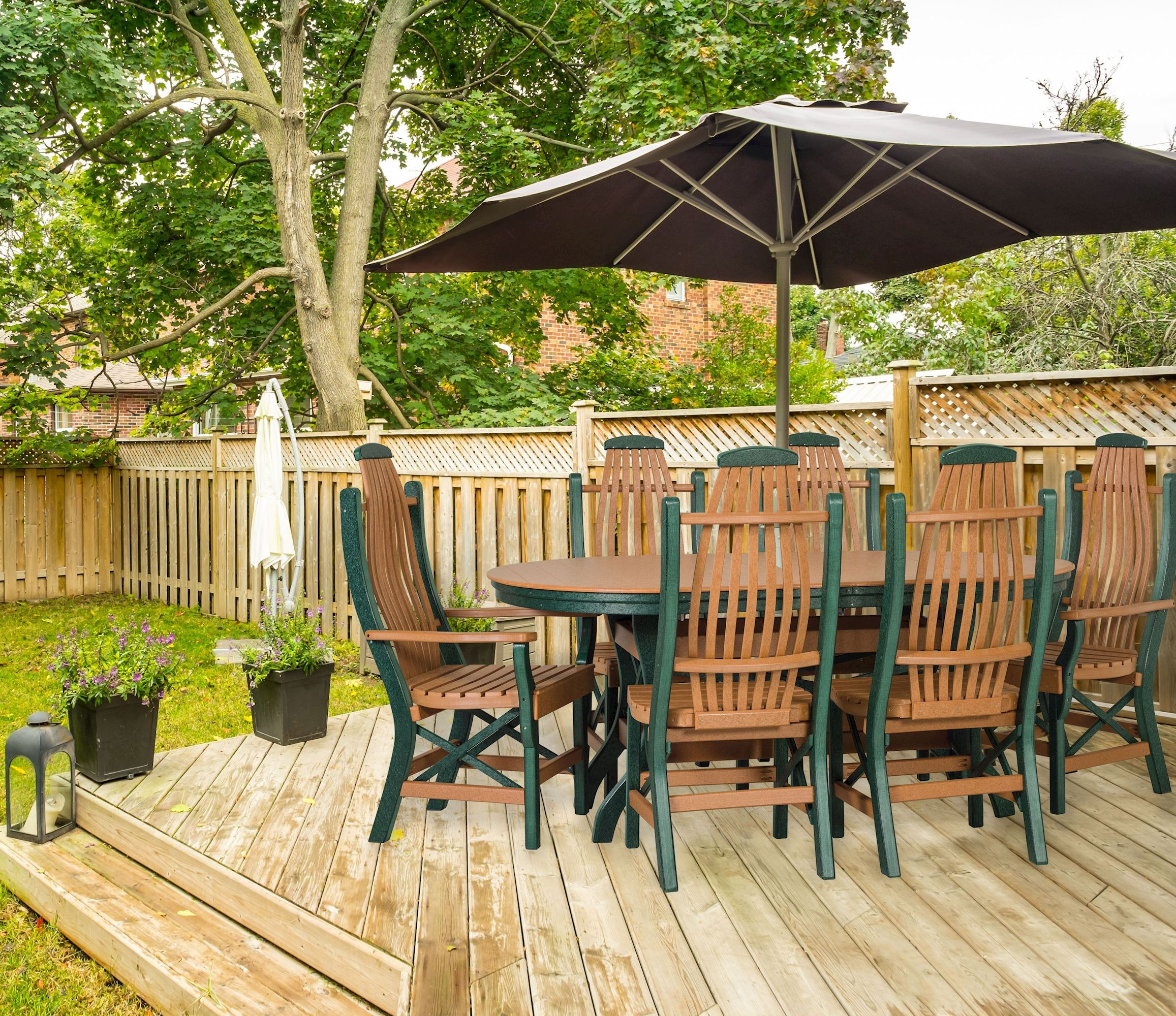 amish-bentwood-outdoor-dining-set