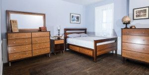 Avon Lake Bedroom Collection