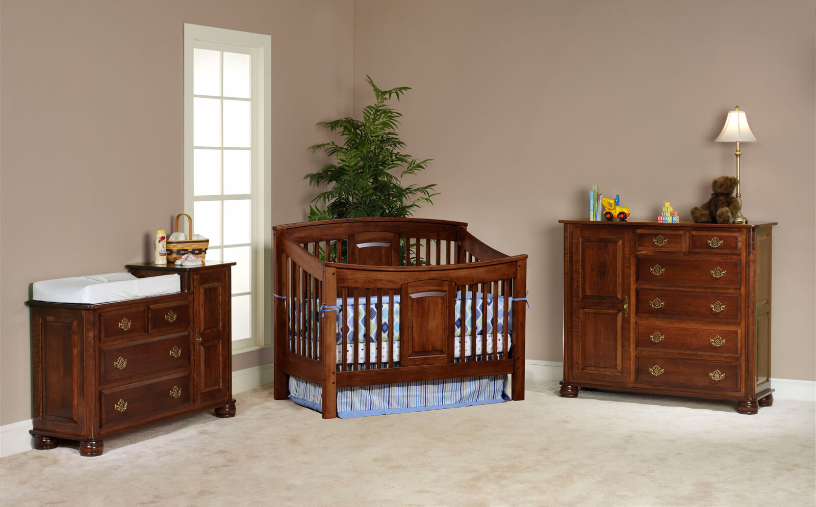 Celebrity Nursery Collection