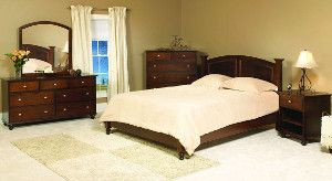 Easton Bedroom Collection