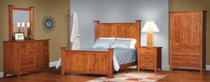 Junetta Bedroom Collection