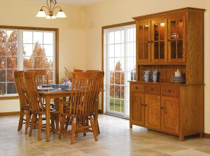 Old South Country Dining Collection