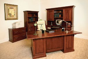 Mount Vernon Office Collection