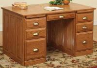 solid-oak-desk