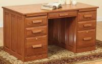 wooden-desk