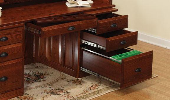 solid-wood-desk