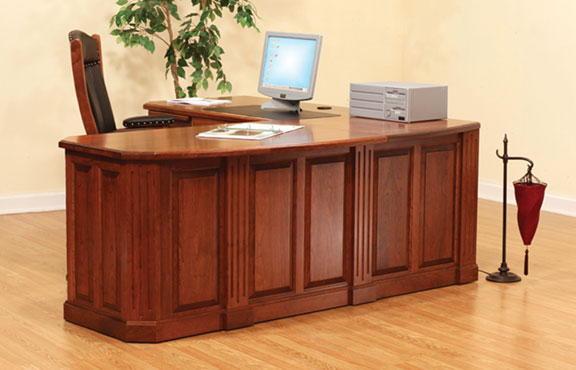 solid-wood-executive-desk